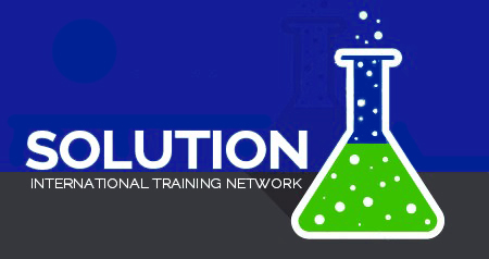 logo itn solution